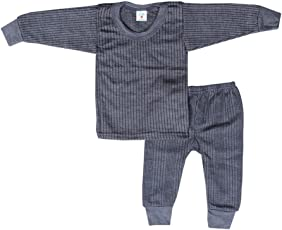 Krystle Kids Thermal Set Blue