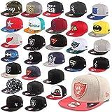 Unbekannt New Era Cap 9Fifty Snapback Cap New York Yankees #M14 - S/M -