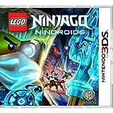 logiciel Pyramide 3DS Lego Ninjago: Nindroids
