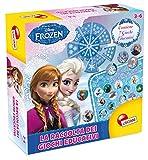Lisciani Giochi Disney Frozen Raccolta di Giochi Educativi, 46799