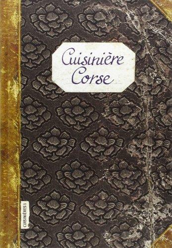 Cuisinière Corse par Sonia Ezgulian