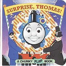 Surprise, Thomas! (Thomas & Friends)