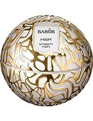 BABOR HSR Extra Firming Cream rich Anti-Falten Creme,  1er Pack (1 x 50 ml)