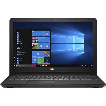 Dell Inspiron 3565 AMD E2 7th Gen 15.6-inch Laptop (4GB/1TB HDD/ Windows 10/Black/2.5kg)
