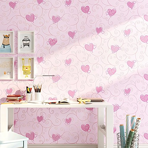 bizhi-art-deco-wallpaper-contemporary-wall-covering-053m10mpink