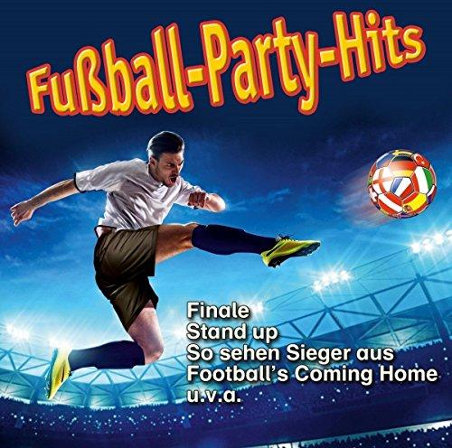 Fuball-Party-Hits