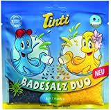 Heidelberger Naturfarben Tinti Badesalz Duo