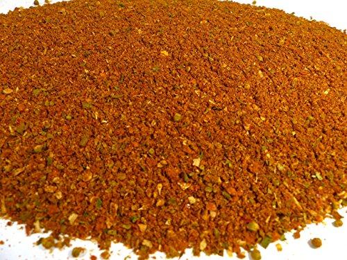 Chili con carne Gewürzzubereitung Naturideen® 100g