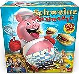 Goliath 30341 Schweine Schwarte Kinder-Gesellschaftsspiel | ausgezeichnetes Kinder-Spiel mit saumäßigem Spaß für die ganze Familie | ab 4 Jahren