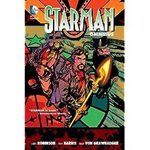 The Starman Omnibus Vol. 2