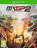 Koch Media MXGP2, Xbox One Básico Xbox One Inglés, Francés vídeo - Juego (Xbox One, Xbox One, Racing, Modo multijugador, E (para todos))