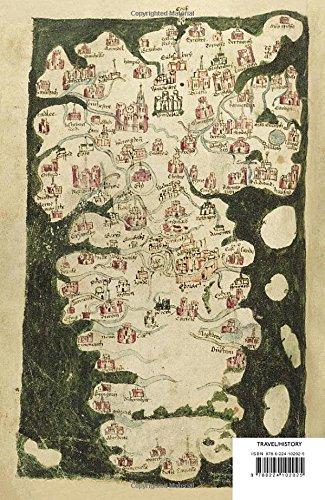 Britannia Obscura: Mapping Hidden Britain