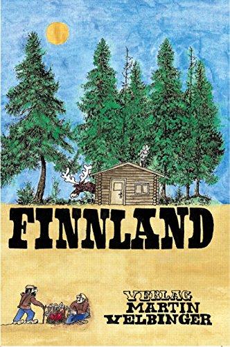 Finnland (Velbinger Verlag 2016)