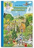 Wimmelbuch Märchenland - Anne Suess