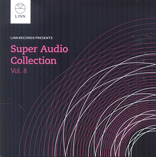 linn-super-audio-collection-vol-8