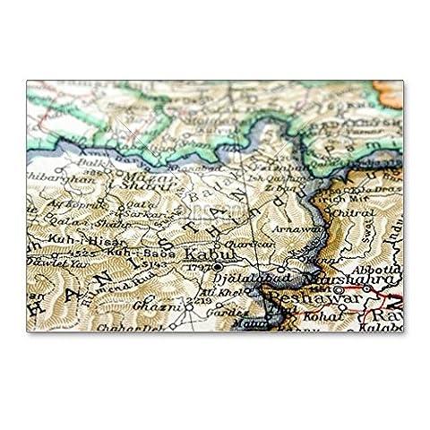 CafePress - Kabul, Afghanistan - Postcards (Package of 8), 6