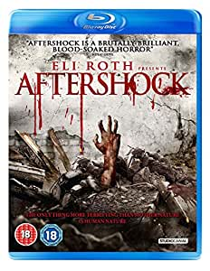 Aftershock [Blu-ray]