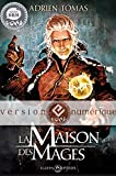La Maison des mages (Icares) (French Edition)