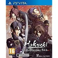Hakuoki: Edo Blossom (Scatola in Italiano/Gioco in Inglese)