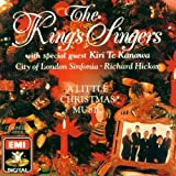 Songtexte von The King's Singers - A Little Christmas Music