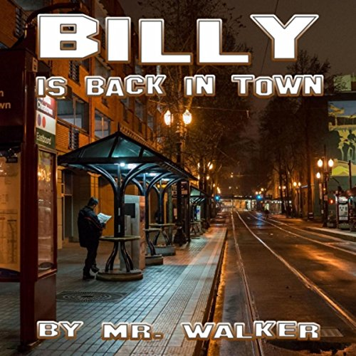 Billy Is Back in Town