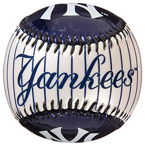 Franklin Sports MLB-Mannschaft Baseball, New York Yankees