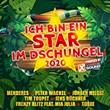 Ich bin ein Star im Dschungel 2020 by Xtreme Sound