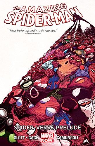 Amazing Spider-Man Vol. 2: Spider-Verse Prelude (English Edition) (Amazing Spider-man Vol 2)