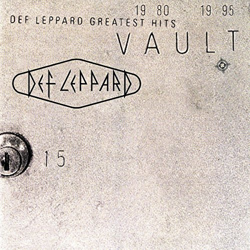 Vault: Def Leppard Greatest Hits [VINYL]