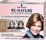 Schwarzkopf Re-Nature Medium für Frauen Repigmentierung, 1er Pack (1 x 1 Stück)