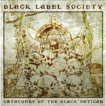 Catacombs Of The Black Vatican (+2 Bonus Tracks)