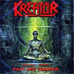 1983-1992 Past Life Trauma (Bonus Track Edt.)