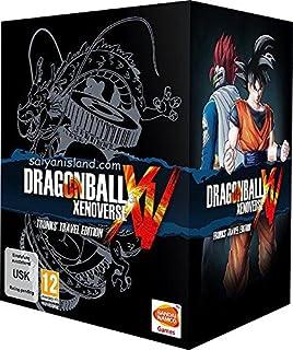Dragon Ball: Xenoverse - Trunk's Travel Edition (B00OJDEU7I) | Amazon price tracker / tracking, Amazon price history charts, Amazon price watches, Amazon price drop alerts