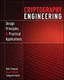 Cryptography engineering : design principles and practical applications | Ferguson, Niels. Auteur