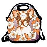 Die besten Boxer Totes - Boxer Dog Dog Lover Gift Lunch Tote Insulated Bewertungen