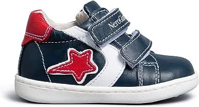 Nero Giardini Sneaker Cile INCANTO Cile Rosso Cile Bianco TR Bema ADDY Bianco