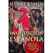 La inquisición española: Mito e historia