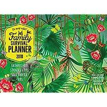De family survival planner 2018