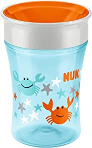 NUK NB 255248-D Magic Cup, 250ml, Yeşil