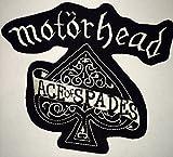 Aufnäher Patch - Motörhead Ace Of Spades