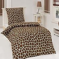 Suchergebnis Auf Amazonde Für Giraffen Bettwäsche Sets