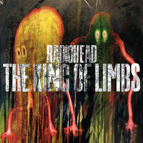 Radiohead: The King of Limbs (Audio CD)
