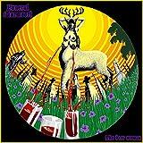 Deer Woman,the
