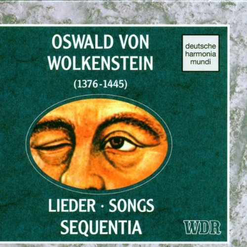 Lieder Songs Sequentia [Import USA]