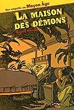 """Afficher """"La maison des démons"""""""
