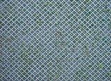 Faller Gebrüder f170625–Modellbau–Platte Wand Ziegel perforiert