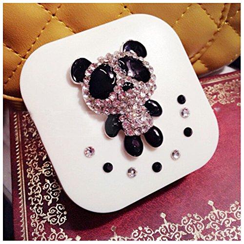 panda-diamant-special-diy-avec-lentilles-de-contact-etui-support-de-rangement