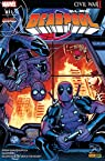 All-New Deadpool nº11 par Espin
