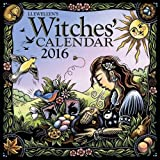 Llewellyn's 2016 Witches' Calendar (Calendars 2016)
