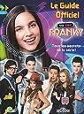Franky - Le Guide officiel par Nickelodeon